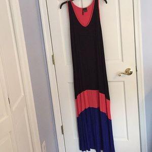 New Directions Woman Long Dress 1X